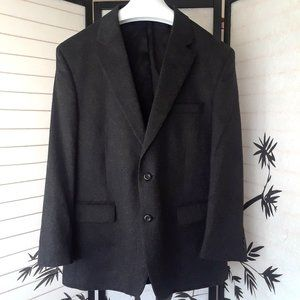 Jos. A. Bank Luxury 100% Cashmere Sports Jacket
